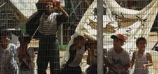 children-detention-overview