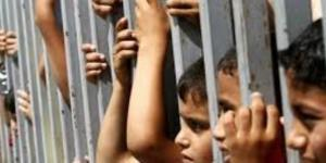 Detaining children indefinitely is a grave human rights abuse - image