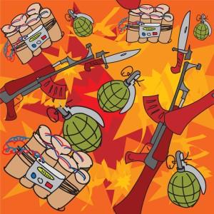 war-terrorism